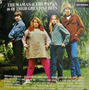 The Mamas & The Papas - 16 Of Their Greatest Hits 1986 Lp