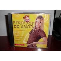 Perdidos De Amor/nacional-1996-cd Nacional Impecável
