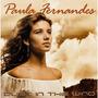 Cd Paula Fernandes Dust In The Wind -inglês Lacrado Original