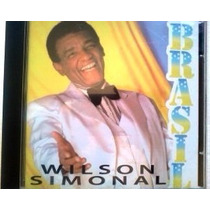 Cd Wilson Simonal Brasil 1995 Movieplay