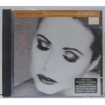 Cd Sarah Brightman - The Andrew Lloyd Webber Collection - Po
