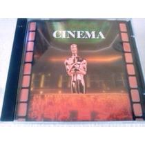 Cd O Melhor Do Cinema O Melhor Do Oscar The Academy Film Orc