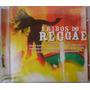 Cd Tribos Do Reggae - Didade Natiruts Mask / Frete Gratis