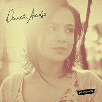 Cd Play-back Daniela Araújo (2011) * Lacrado * Original