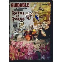 Ratos De Porão - Guidable (dvd Novo - Lacrado)