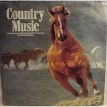 Lp / Vinil Country: Country Music The Midnight Ramblers 1989