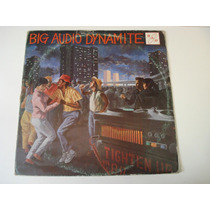 Big Audio Dynamite - Tighten Up Vol.88 - R$8,00 G18