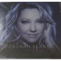 Cd Deborah Blando In Your Eyes