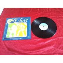 Lp Elvis - O Imortal 1983.