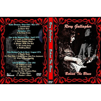 Rory Gallagher ( Eric Clapton / Taste ) - Behind The Blues