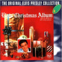 Elvis Presley - Cd Christmas Album - E.p Collection Nº 4