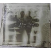 Cd Maria Gadú Mais Uma Página Edição Box Deluxe Digipack