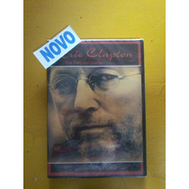 Dvd Eric Clapton This Song For George Novo