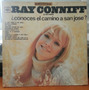Ray Conniff - Conoces El Camino A San José? - (lp)