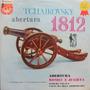 Lp - Tchaikovsky - Abertura 1812, Op. 49 - Vinil Raro
