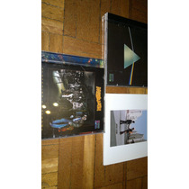 Lote 2 Cds Pink Floyd E Um Cd Marillion