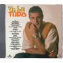 Cd Novela Vale Tudo 1988 - Vale A Pena Ouvir De Novo