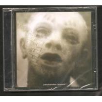 Pain Of Salvation - Scarsick (dream Theater, Angra, Rage)