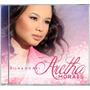 Cd Aretha Moraes - Filha Do Rei * Bônus Playback