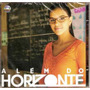 Cd Além Do Horizonte Nacional Novo Original Nfe