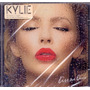 Cd - Kylie Minogue - Kiss Me Once - Lacrado