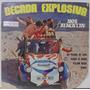 Compacto Vinil Década Explosiva - Hot Machine - 1975 - Emi (