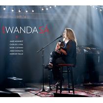 Cd Wanda Sá Ao Vivo*lacrado*