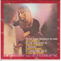 Compacto Vinil Sucessos Eternos - 1974 - Rca Victor (cc)