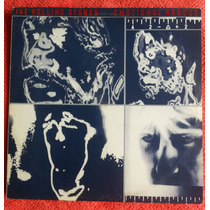 The Rolling Stones - Emotional Rescue - 1980 (lp)