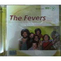 Cd De Musica The Fevers Dois Cds Original Usado