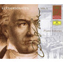 Beethoven The Complete Piano Sonatas Box 8cds Kempff