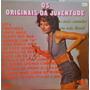 Os Originais Da Juventude - 1974 (lp Zerado)