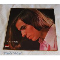 Lp Ronnie Von 1967 Polydor Lpng 44.005