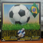 Méxicoração - Copa 86 - (lp)