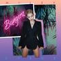 Miley Cyrus Bangerz Cd De Luxe Novo 3 Bônus + Cart.adesivos