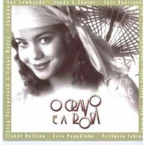 Cd Lacrado Novela O Cravo E A Rosa 2000