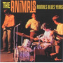 Cd - The Animals - Animalism ( 1966 Us Mono Album) Classic