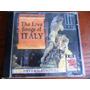 Cd The Love Songs Of Italy Semi Novo 20,00 Fr Gratis Gamedan
