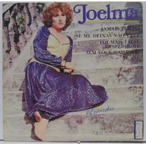 Compacto Vinil Joelma - Jamais Jamais - 1978 - Continental
