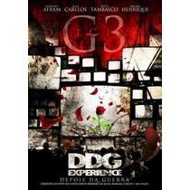 Oficina G3 Dvd - Ddg Experience - Depois Da Guerra -original