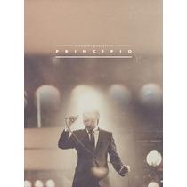 Leonardo Gonçalves - Dvd - Princípio - Original