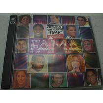 Cd Fama-o Melhor Do Fama(cd Duplo)