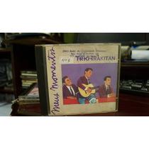 Cd Trio Irakitan Meus Momentos