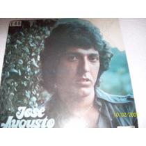 Lp Vinil Jose Augusto De 1977.