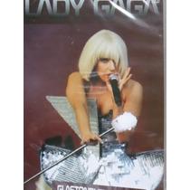 Dvd - Lady Gaga - Glastonbury Festival - Lacrado