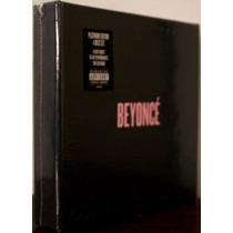2cds + 2dvds Beyonce Platinum Edition 2014 Importado Lacrado