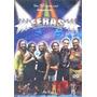 Dvd-feras-a Melhor Banda De Baile Do Brasil-em Otimo Estado