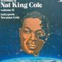 Lp - Tributo A Nat King Cole - Vinil Raro
