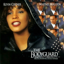 Cd O Guarda-costas - The Bodyguard Soundtrack (lacrado)