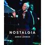 Dvd Annie Lennox - An Evening Of Nostalgia...(eurythmics)